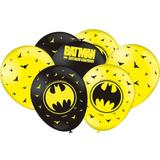 Balão de Látex Batman Geek 25 unidades Festcolor - Festabox