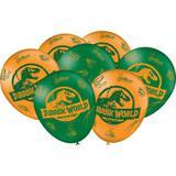 Balão jurassic world 2 - Festcolor
