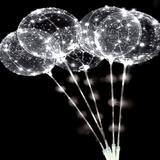 balao led branco bubble - Ateliê vivi castro