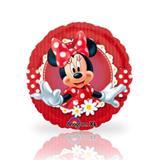 Balão Metalizado Minnie n09 Anagram