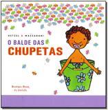 Balde das Chupetas, O - Brinque-book