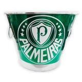 Balde De Gelo Cerveja Time Palmeiras Verdão Porco 6L - Predileta