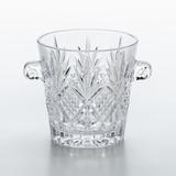 Balde para Gelo de Cristal Dublin - Lyor classic