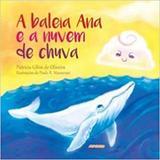 Baleia Ana e a Nuvem de Chuva, A - Adonis