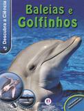 Baleias e golfinhos - Ciranda cultural