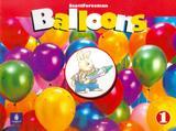 Balloons sb 1 - Pearson (importado)