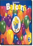Balloons sb 2 - Pearson (importado)
