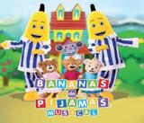 Bananas de Pijamas Musical - Universal (cds)