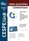 Banca Cespe - 3000 Questões Comentadas - Alfacon