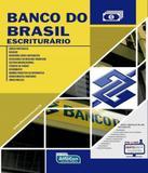 Banco Do Brasil - Escriturario - Alfacon
