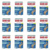 Band Aid Curativo Flexível C/20 (Kit C/12)