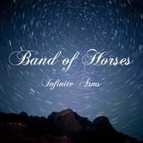 Band Of Horses - Infinite Arms - CD - Som livre