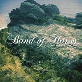 Band Of Horses - Mirage Rock - CD - Som livre