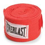 Bandagem 2,75 Metros- Vermelho - Everlast