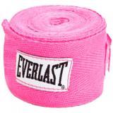 Bandagem Elástica Everlast 2,74 Metros Rosa