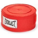 Bandagem Elástica Everlast 4,60 Metros Vermelha