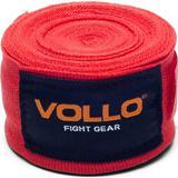 Bandagem Elástica para Proteção VFG 3 Metros Vermelha Vollo VFG114
