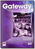 Bandeirantes - gateway a2 wb - 2nd ed - Meb - macmillan