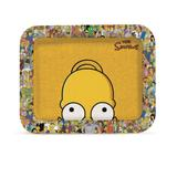 Bandeja Laminada Cromus R4 Simpsons - Cromus festas