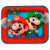 Bandeja Laminada Super Mario Bros - Cromus