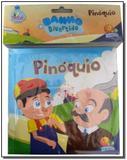 Banho divertido II: Pinóquio