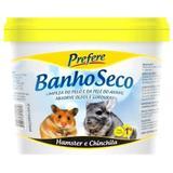 Banho Seco Hamster Prefere 1kg
