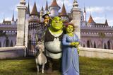 Banner Festa Shrek  150x100cm - X4adesivos