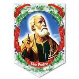 Banner São Pedro para Festa Junina - Festabox