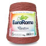 Barbante Euroroma Colorido N06 1kg Eurofios