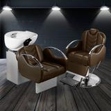 Barbearia Alfa - Tera móveis
