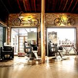 Barbearia Sparta - Tera móveis