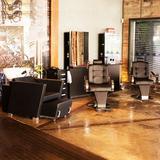Barbearia Titan - Tera móveis