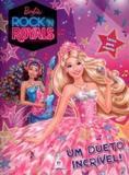 Barbie em Rock n Royals - Um dueto incrível