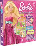 Barbie - mundo das profissoes - Ciranda cultural