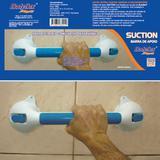 Barra de Apoio 40cm Suction - Bodyflex - Trading solucao internacional ltda-me