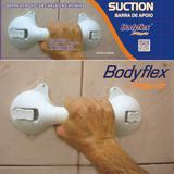 Barra de Apoio Suction 30cm BodyFlex - Trading solucao internacional ltda-me