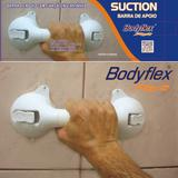 Barra de Apoio Suction 30cm - BodyFlex - Trading