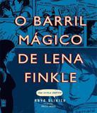 Barril Magico De Lena Finkle, O - Wmf martins fontes