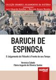 Baruch de Espinosa - Juruá