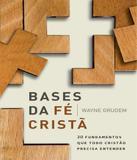 Bases Da Fe Crista - Thomas nelson brasil