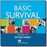 Basic survival audio-cd(2) - Macmillan