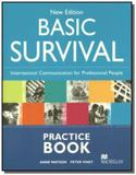 Basic Survival Workbook - Macmillan