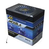 Bateria Automotiva Moto Moura MA5D