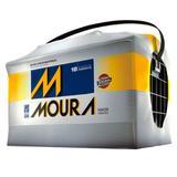 Bateria Automotiva Moura 70a Inteligente - M70KD