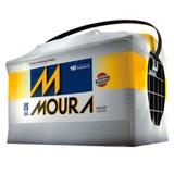 Bateria Automotiva Moura 70a Inteligente M70KD