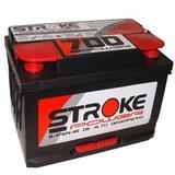 Bateria de Som Stroke Power 90ah/hora e 700ah/pico