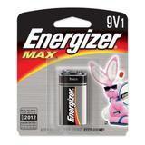 Bateria energizer 9v - Eveready