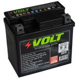 Bateria Moto Volt 5VT Selada 5Ah 12 Volts
