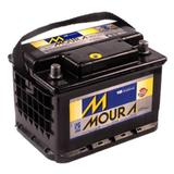 Bateria moura 60a mfa