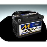 Bateria Moura 80Ah Nobreak